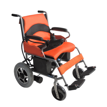 电动轮椅车(舒行)